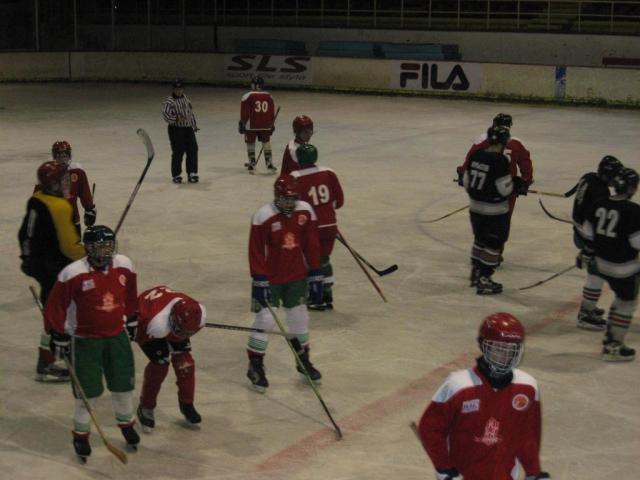 Динамо - Червена звезда 6.3.2008 - фото2
