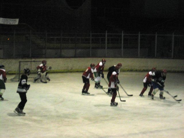 Динамо - Червена звезда 6.3.2008 - фото4